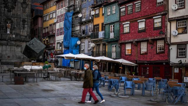 OMS diz que contágios na Europa estão a abrandar. Mas nem tudo é positivo