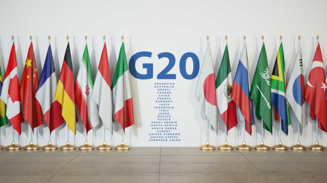 G-20 indica aumento de risco de corrupção com a pandemia