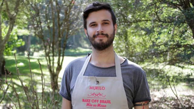 Ex-Bake Off Brasil afirma ter sido vítima de estupro e roubo após encontro