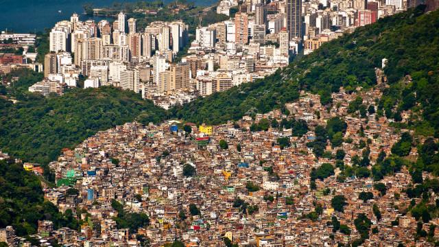 Expansão da milícia inclui até Câmaras do Rio, diz estudo