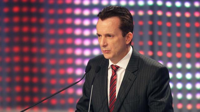 Ligação de marqueteiro com Russomanno irrita Joice e acirra conflitos no PSL
