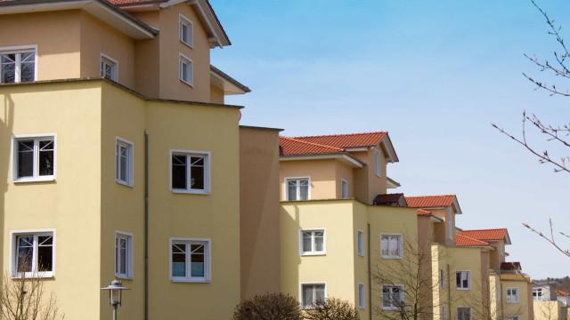 Financiamento imobiliário dispara, bate recorde e projeta alta de 34% para o ano