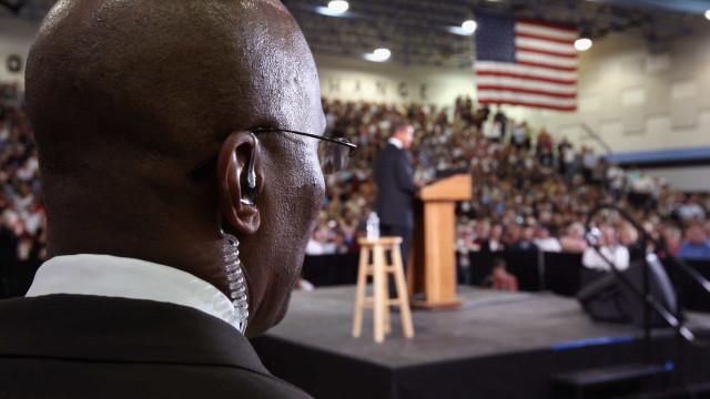 Agentes secretos fazem revelações sobre ex-presidentes dos EUA