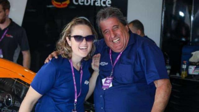 Chefe de equipe na Stock Car, Amadeu Rodrigues morre em acidente