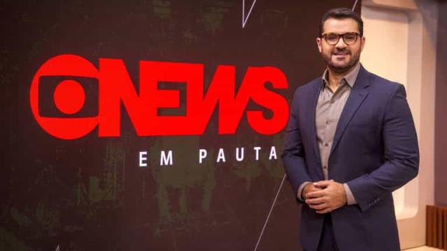 Apresentador da GloboNews é vítima de homofobia: 'Não é mimimi'