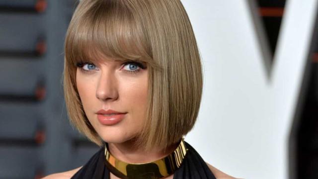 Taylor Swift 'rende-se' ao TikTok e cria conta na rede social