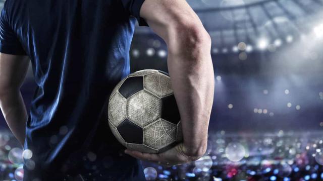 Brasil paga salário mínimo para mais da metade dos jogadores de futebol