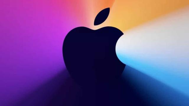 Apple anuncia apresentação para a próxima semana