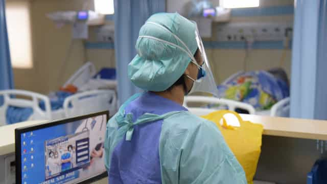 Em 24 dias, 37 dos pacientes transferidos de Manaus morreram