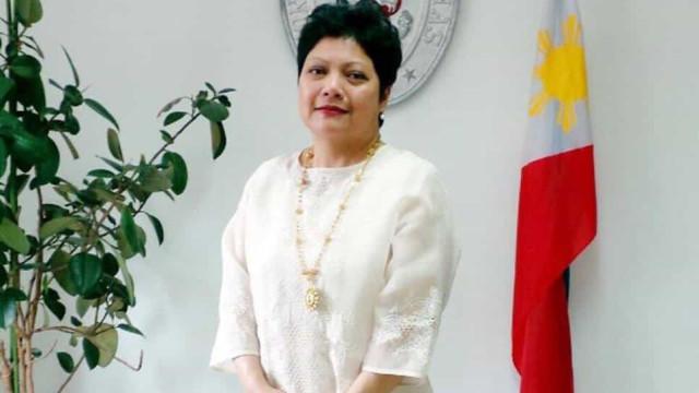 Agressão: ex-embaixadora das Filipinas no País é demitida da carreira diplomática
