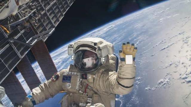 As fotografias mais belas captadas da Estação Espacial Internacional