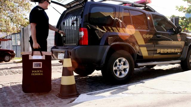 Polícia Federal faz nova operação contra fraudes na saúde do Rio