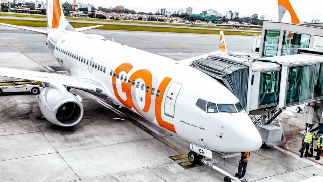 Gol: demanda para voos (RPK) recua 38% em fevereiro ante janeiro