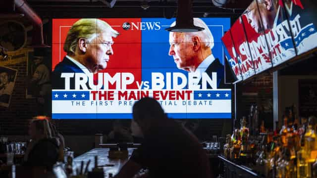 Sem órgão nacional, eleição nos EUA tem vencedor decretado pela imprensa