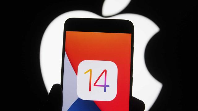 Usuários de iPhone se 'rendem' ao último iOS