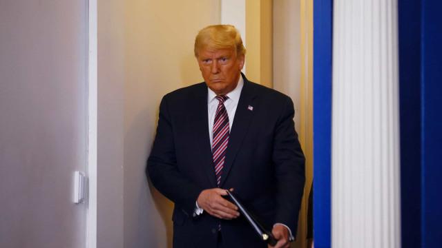 Donald Trump deixará de ser 'protegido' pelo Twitter