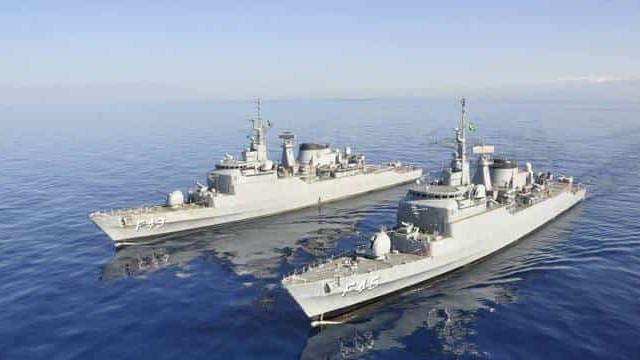 Marinha vai apoiar ações de enfrentamento ao apagão no Amapá