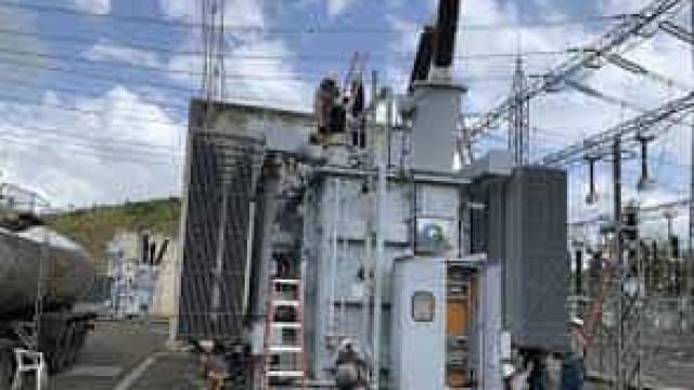 Geradores vão reforçar abastecimento de água no Amapá