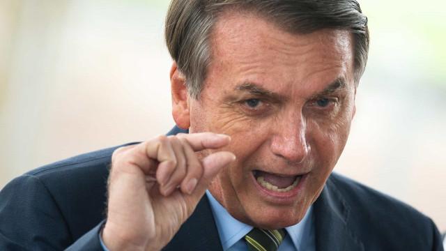 EUA negam que vídeo de embaixador seja resposta a Bolsonaro