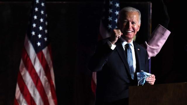 Biden vence no Arizona e aumenta margem de vitória sobre Trump