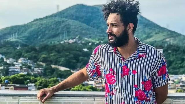 Cadu Barcellos, de '5x Favela' e 'Porta dos Fundos' , é morto no Rio