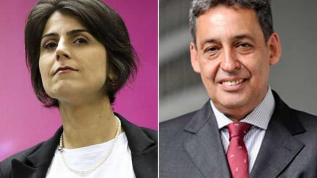 Eleições 2020: Em Porto Alegre, Melo tem 53,56% e Manuela, 46,44%