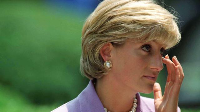 Princesa Diana perguntou o que tinha acontecido minutos depois do acidente fatal