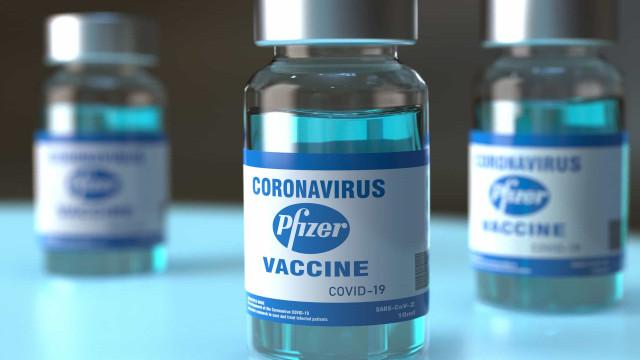Pfizer reforça compromisso em distribuir 50 milhões de doses de vacina para covid
