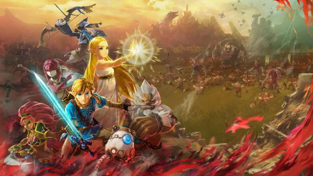 Fãs de 'The Legend of Zelda' não vão querer perder o novo jogo da Switch