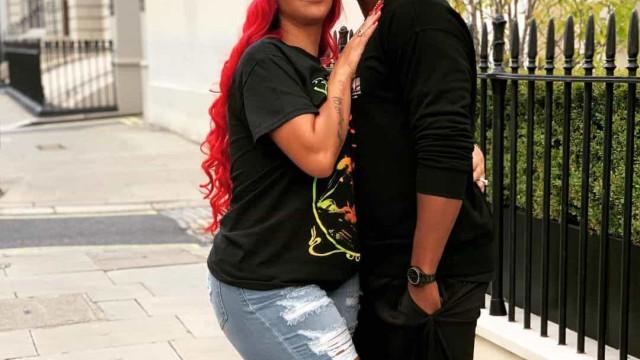 Ne-Yo anuncia divórcio publicamente antes de falar com esposa