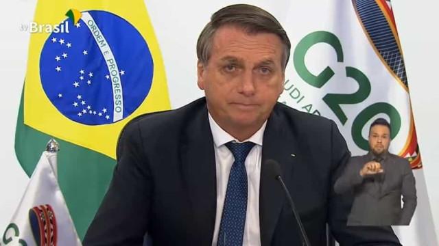 Depois de 16 anos, Brasil voltará a presidir G20 em 2024