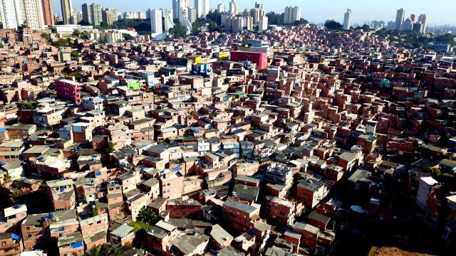 Paraisópolis faz 100 anos e aposta no comércio local para se recuperar da pandemia