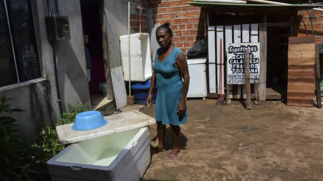 100% do fornecimento de energia no Amapá foi restabelecido, diz ministério