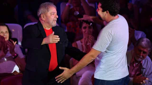 Lula supera Doria como cabo eleitoral no 2º turno de São Paulo, aponta Datafolha