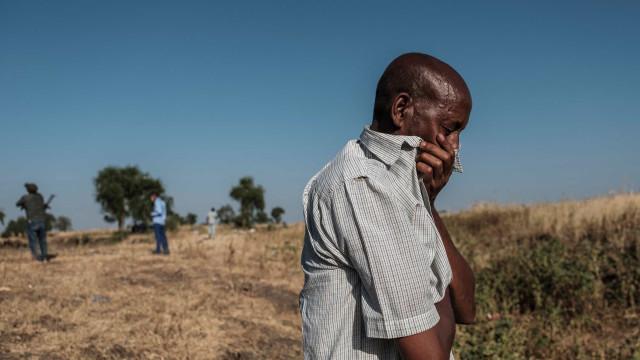 Relatório aponta que 600 civis foram mortos em massacre étnico na Etiópia