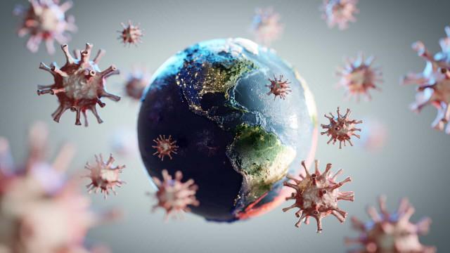 Bomba relógio: As cidades do mundo em risco de gerar nova pandemia