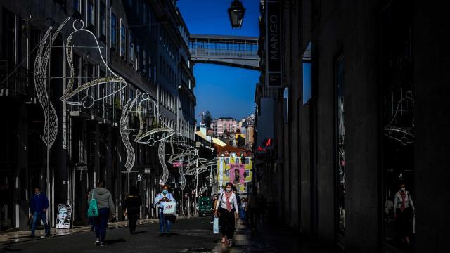 Covid-19. Mais 82 mortos e 6.383 novos casos em Portugal