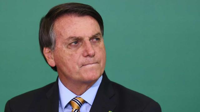Bolsonaro: Raríssimos países foram melhor que nós na economia durante a pandemia