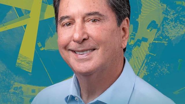 Maguito Vilela (MDB) é eleito prefeito de Goiânia com 52,52% dos votos