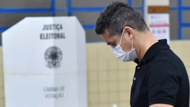 David Almeida (Avante) é eleito prefeito de Manaus com 51,24% dos votos