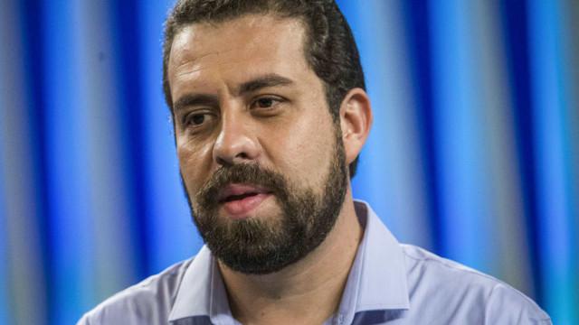 Vou atuar para que a esquerda se una no Brasil não só na eleição, diz Boulos