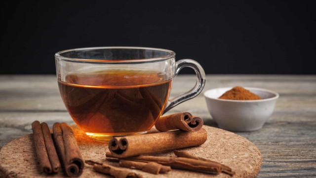 Chá de canela e mel. A bebida termogênica que emagrece e elimina gordura