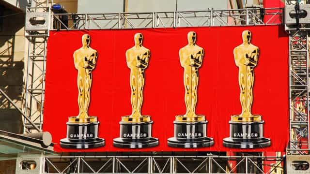 Principais indicados ao Oscar podem ficar fora do streaming e dos cinemas