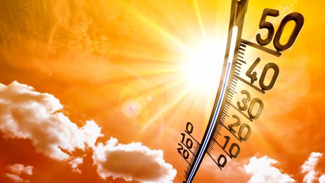 2020 deve encerrar como um dos três anos mais quentes da história
