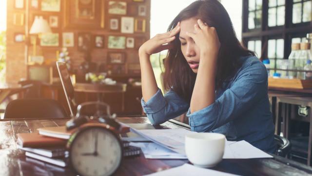 Estudo descobre qual é o melhor tipo de alimentação contra o stress