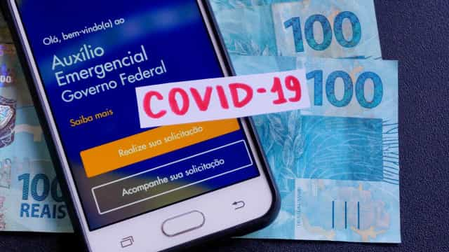 Revisão do auxílio emergencial 2021 paga nascidos de janeiro a maio na quinta (15)