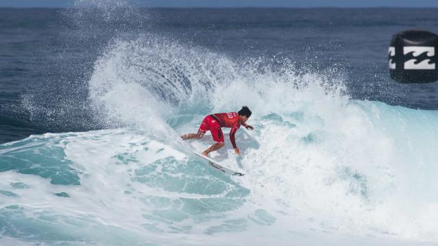 Brasil segue com 3 surfistas nas quartas em etapa na Austrália; Italo está fora