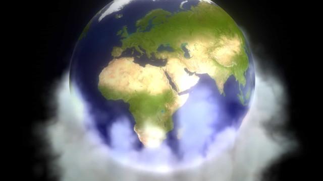 Von der Leyen: Europa reduzirá emissão de gases estufa pelo menos em 55% até 2030