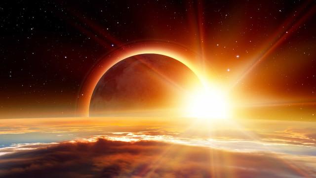 Eclipse: Saiba o que é 'Anel de Fogo', previsto para esta quinta-feira