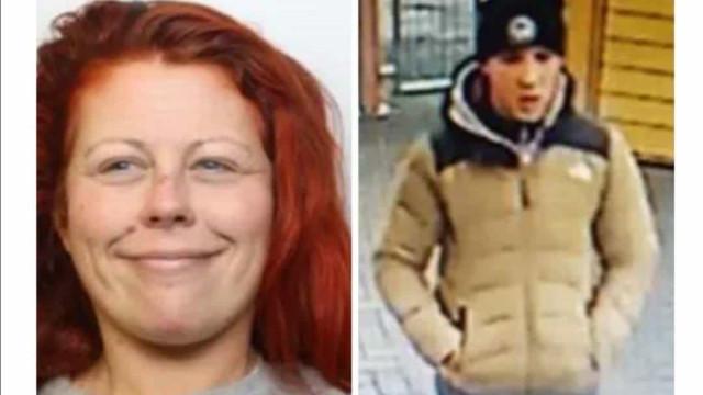 Menina desaparecida após ida ao McDonald's foi encontrada; há 2 detidos
